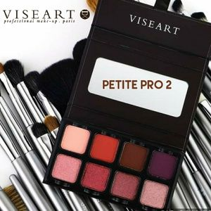 🎭Viseart Petite Pro 2 palette new in the box